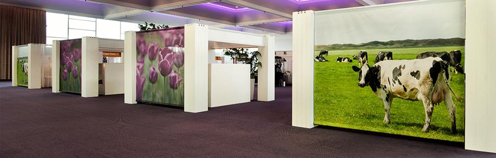 Assorti kussen lounge blok grijs tweed - Decoratie kantoor ...